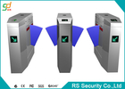 ভাল মানের স্বয়ংক্রিয় Turnstiles & Club Smart Automatic Turnstiles With Alarm Sound LED Count Display Interface বিক্রিতে