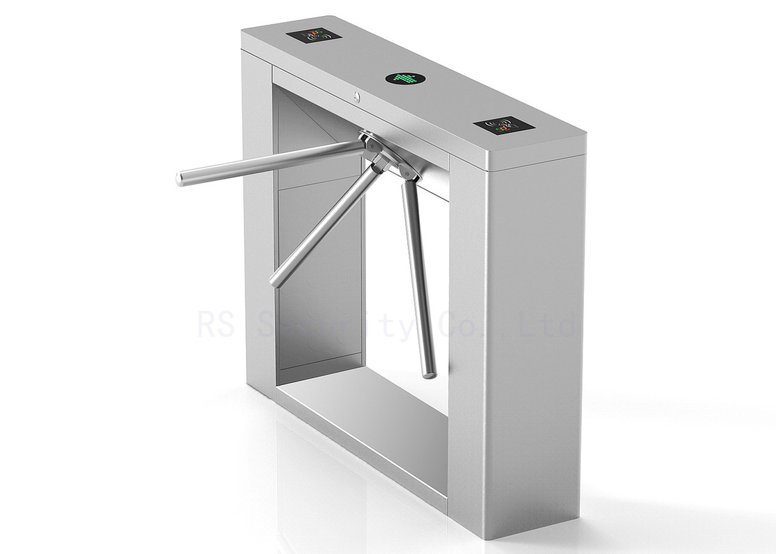 Physical Access Systems Half Height Tripod Turnstile half height CE FCC RoHS SGS