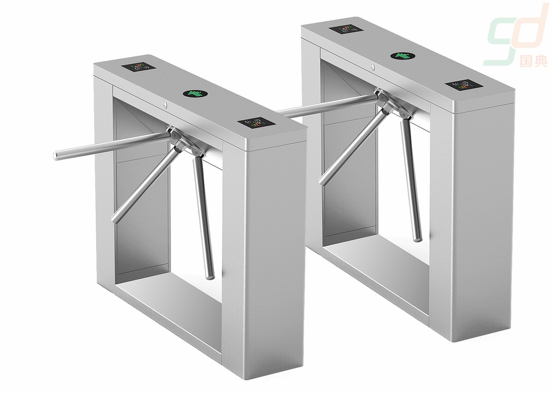 Access Control Security entrance control solutions Waist Height RoHS CE