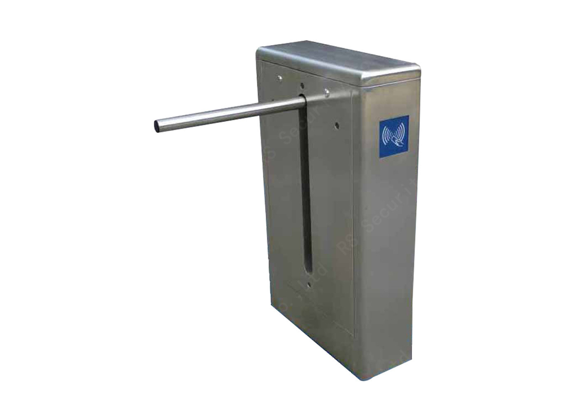 High Grade  Drop Arm Barrier Gate With Toilet Access Control Coin Payment