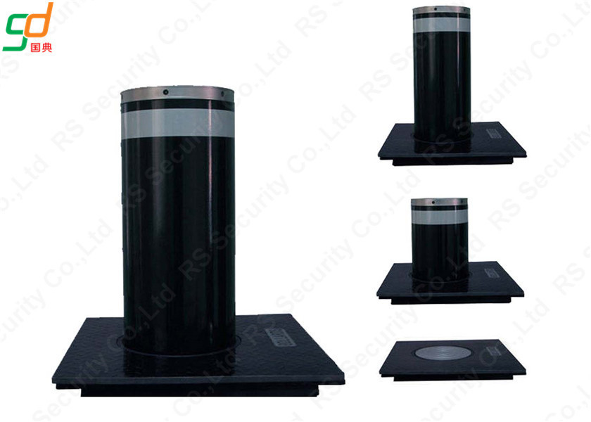 Traffic Claming Cheap Hydraulic Bollards K12 Rated Rising Bollard Car